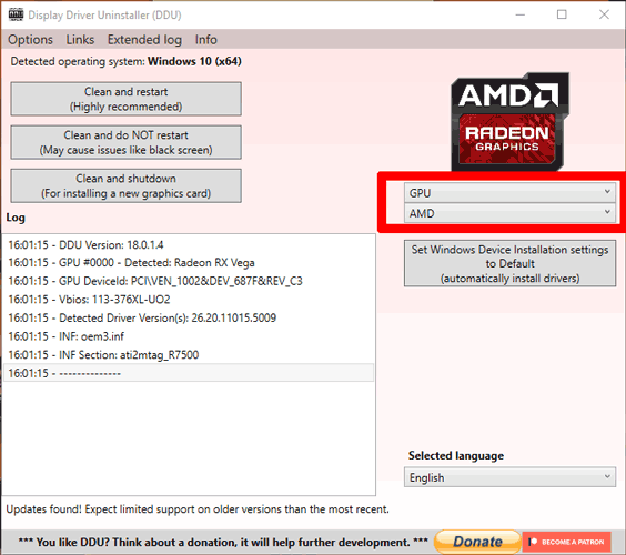 How to Update AMD Graphics Drivers in Windows 10 - Make Tech Easier