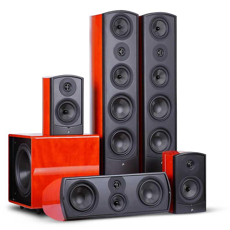 Aperion Audio Verus Iii Grand Tower