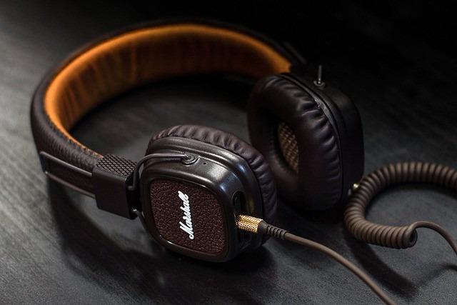 Bluetooth Transmitter Headphones