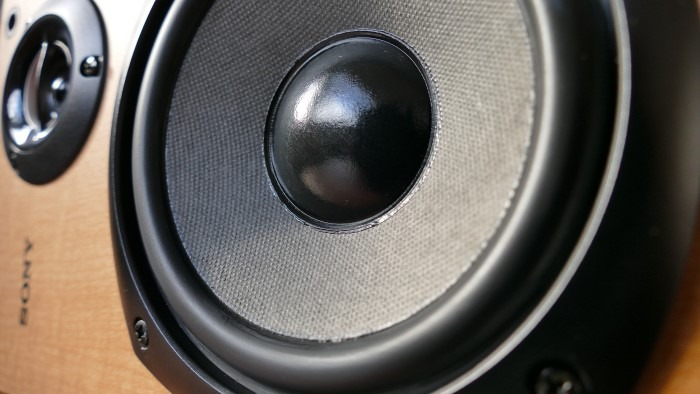 Bluetooth Transmitter Speaker