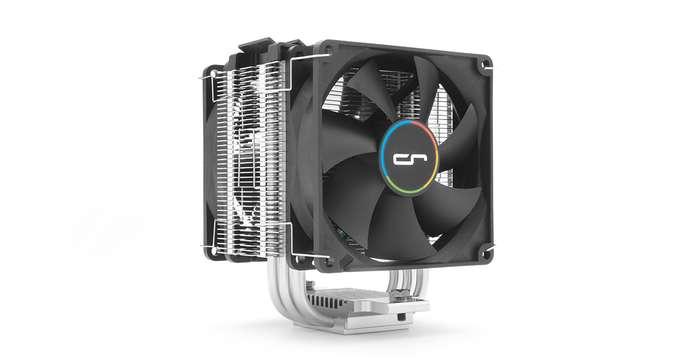 Cpu Cooler Cryorig M9