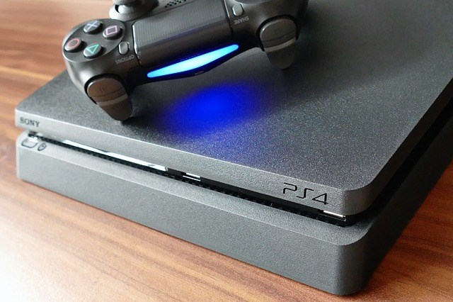 Consoles Online Playstation