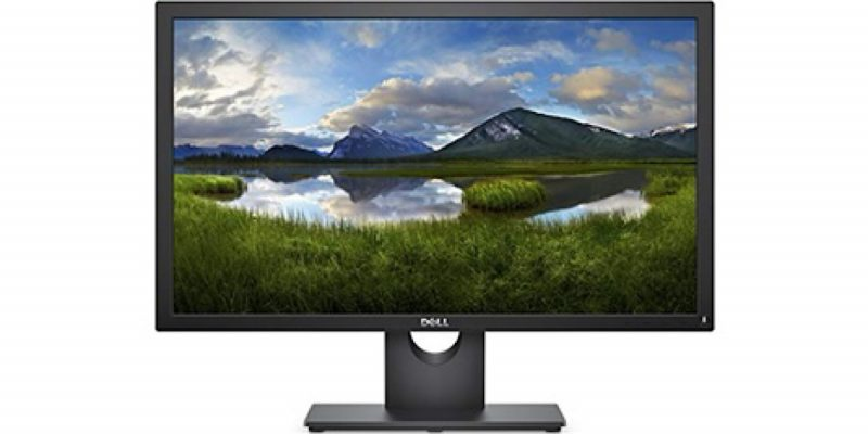 Deal Dell E Series Monitor Featured