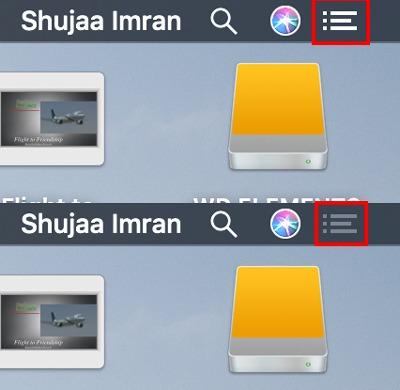 Do Not Disturb Shortcut Icon