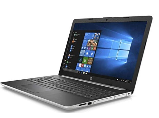 Hp 15 Commercial Notebook Pc