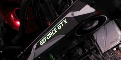 Linux Gpu Nvidia Featured Graphics Card