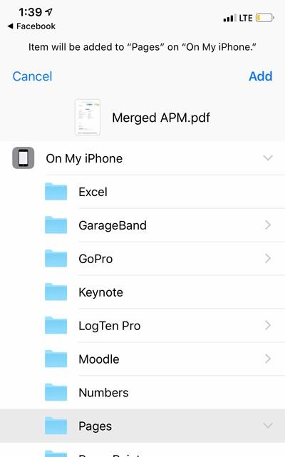 Merge Pdf Files Save File