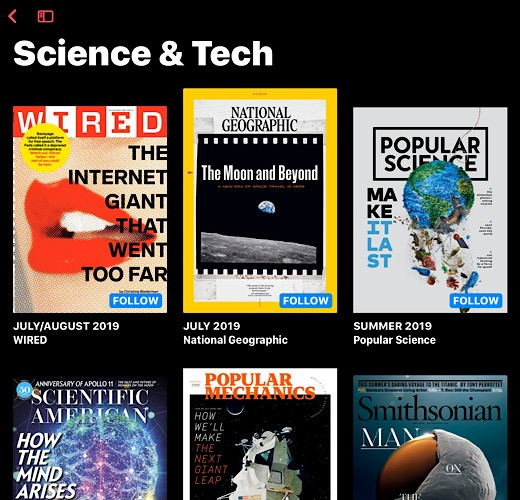 News Apple News+ Publishers Upset Featured