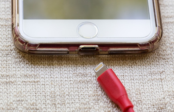 News Apple Planned Obsolescence Charging