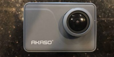 Review Akaso Action Camera Featured