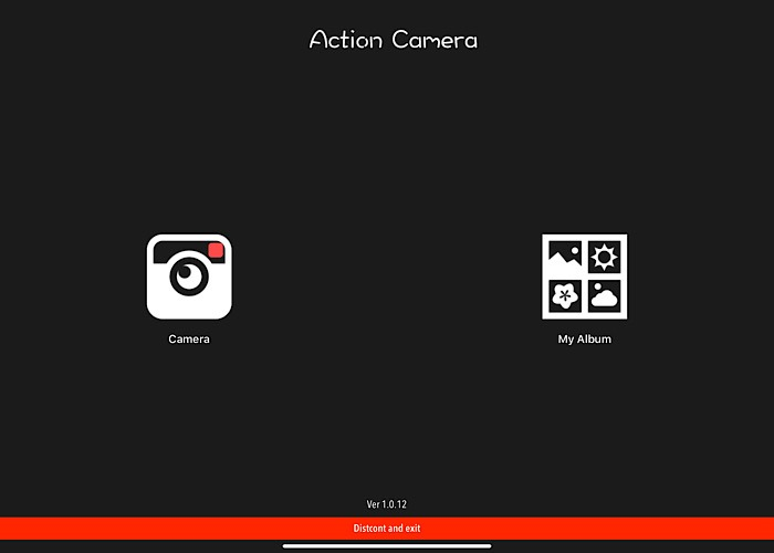 Review Akaso Action Camera Wifi