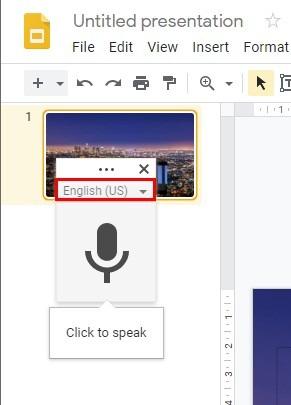 Slides English