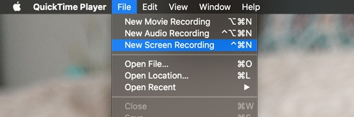 How To Record System Audio On Quicktime - Make Tech Easier