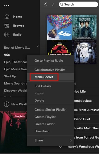 How to Hide Your Listening Activity on Spotify with these