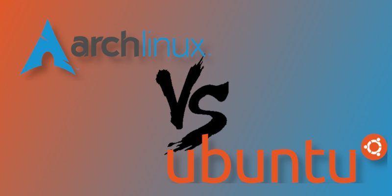 Is Arch Linux Better than Ubuntu? - Make Tech Easier