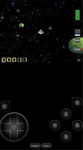 Best Android Snes Emulator Snes9x Ex