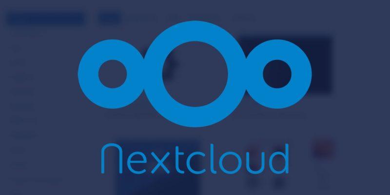 Best Nextcloud Apps Server Featured