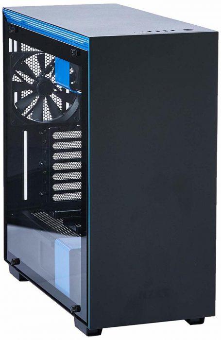 Best Pc Cases Desktop Build Nzxt H700i