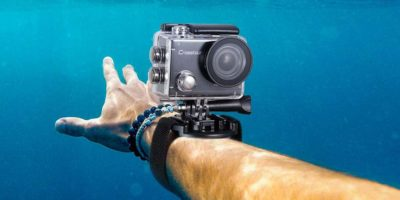 Crosstour Action Camera Featured
