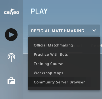 cs go matchmaking guide