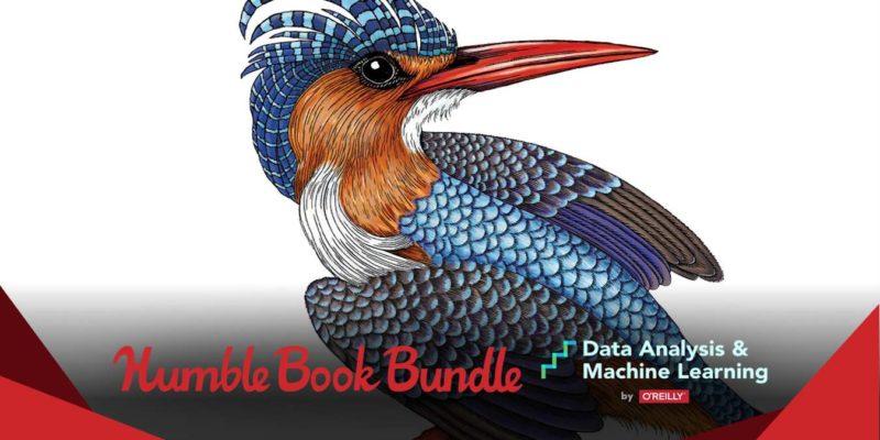 Data Analysis Bundle Featured