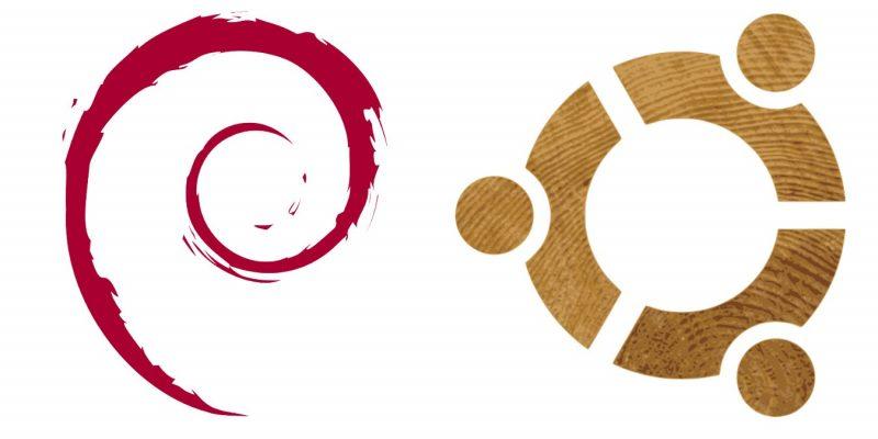 Debian Vs Ubuntu Featured