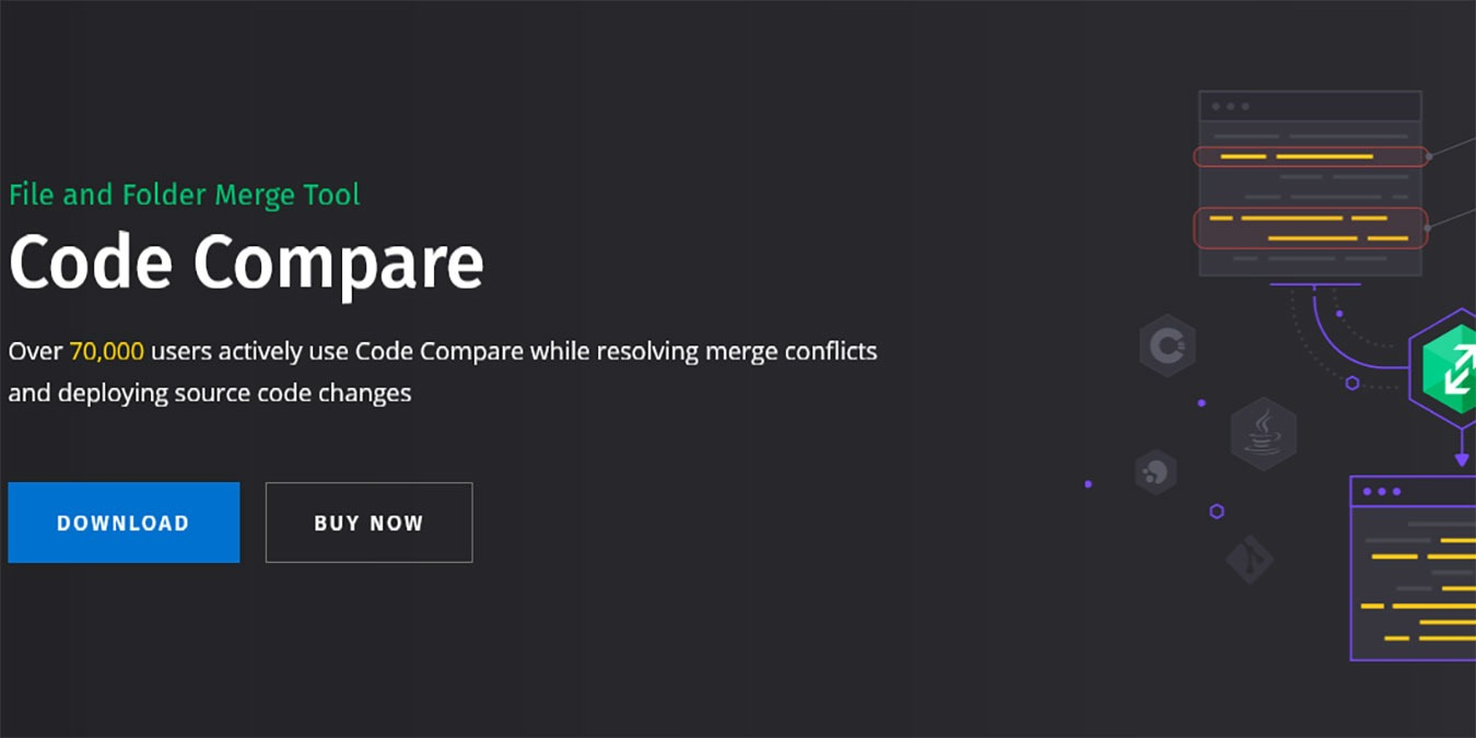 Devart Code Compare Review Featured