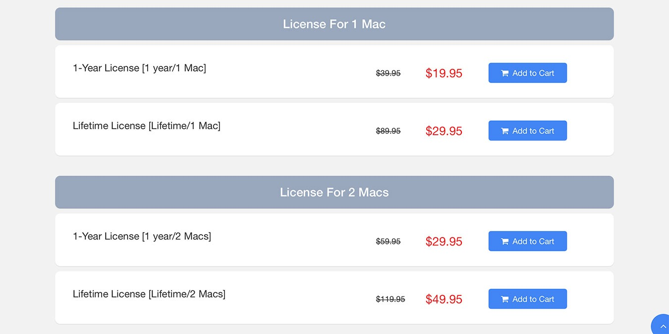 Fonedog Powermymac Review Pricing