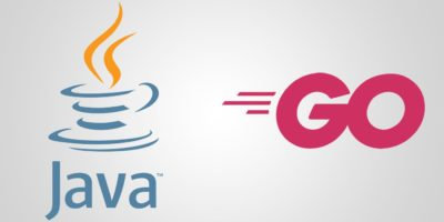 Golang Vs Java Featured