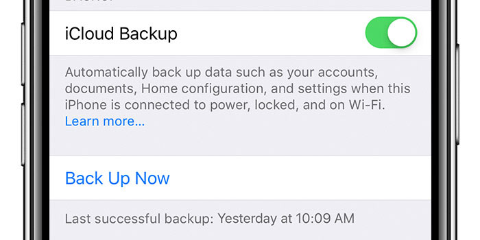 How to Factory Reset Your iPhone - Make Tech Easier