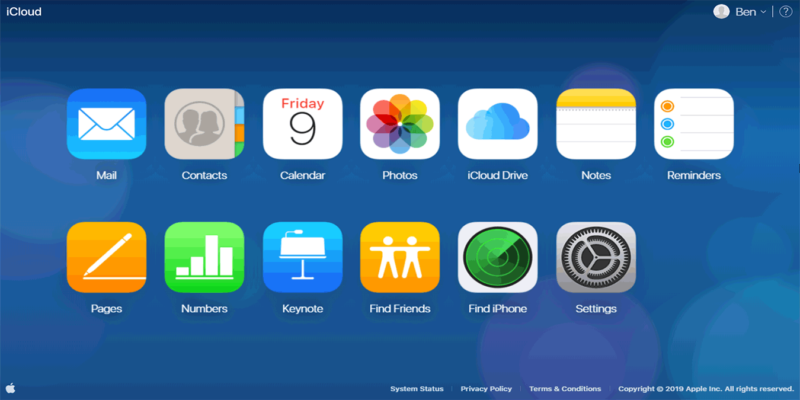 Icloud Android Featured
