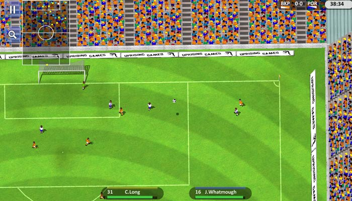 New Ios Android Games 2019 Super Soccer Champs 2019
