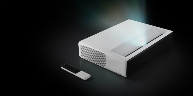 Projector Feature