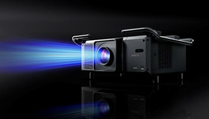 Projector Laser
