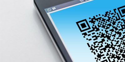 Qr Code Anatomy Decoding Hero