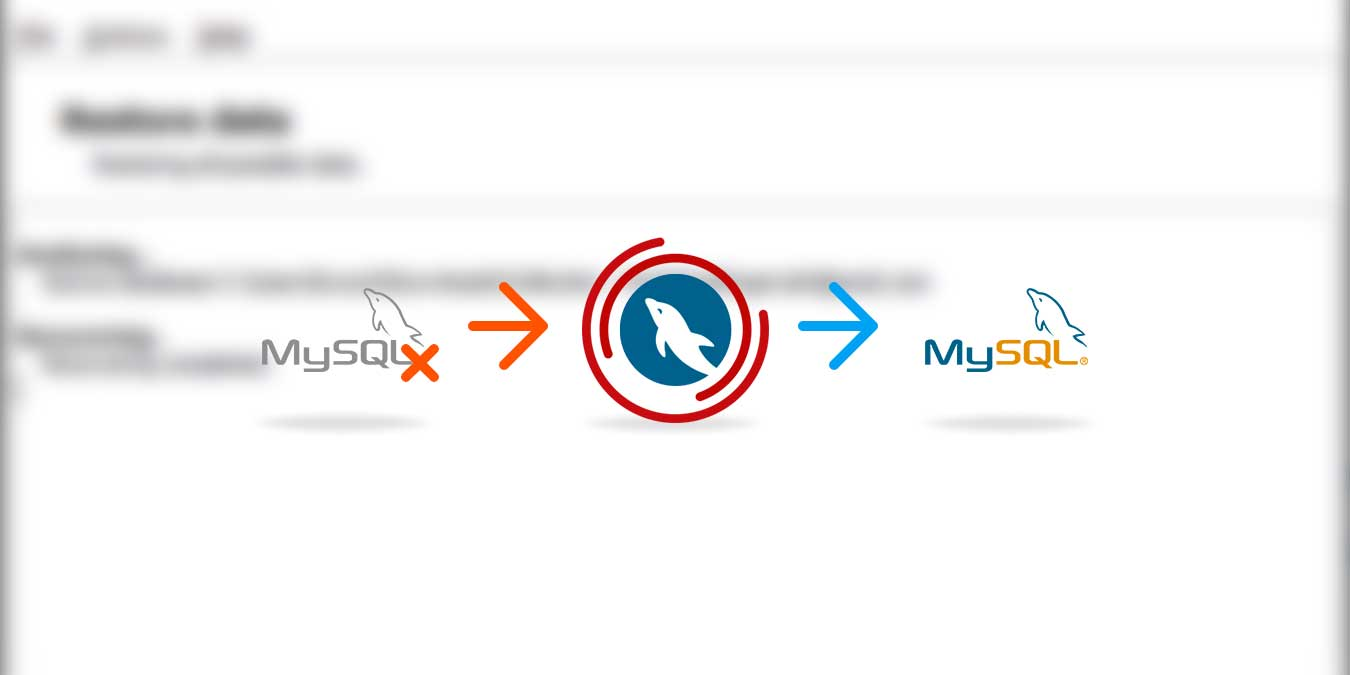 Recovery Toolbox For Mysql Review Featured