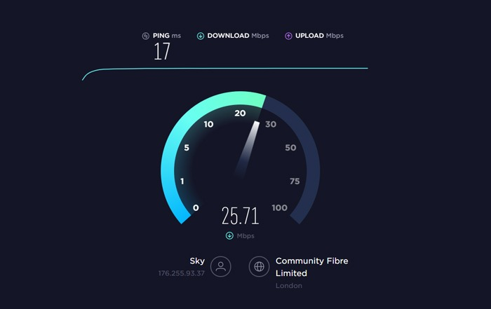 Speed Up Steam Downloads Check Internet Speed