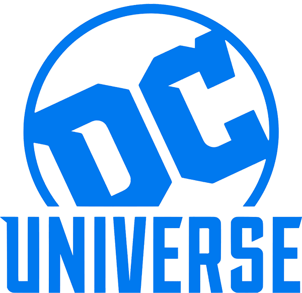 Streaming Services Dc Universe