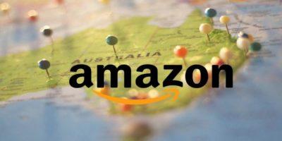 Amazon Featured