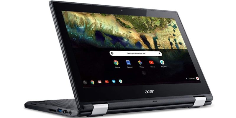 Deal Acer Chromebook Featured