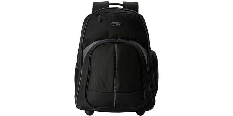 Deal Targus Backpack Featured