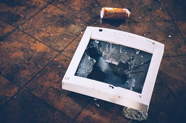 Destructive Malware Damage