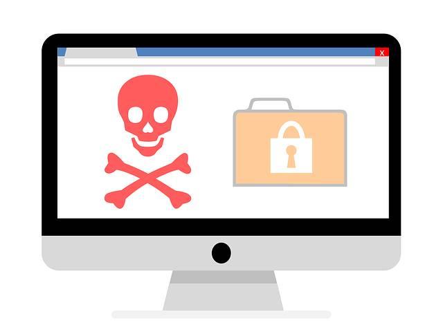 Destructive Malware Ransomware