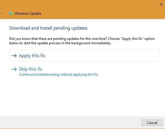 Download Install Pending0updates Apply Fix