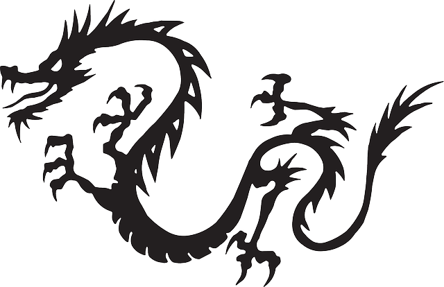 Dragonblood Dragon