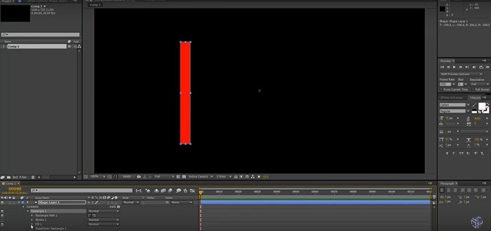 Equalizer Adobe After Effects