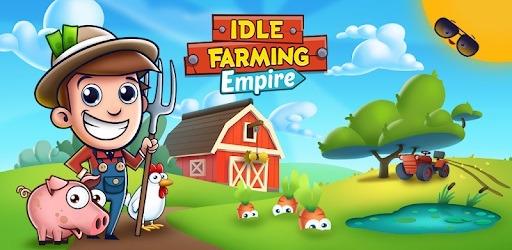 Farming Games Idle