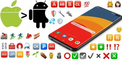 Featured Image Iphone Emojis To Android