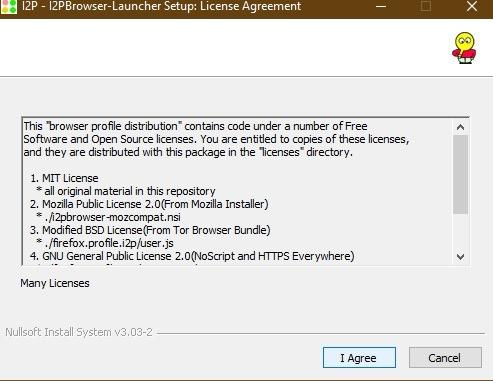 Installing I2p Downloader For Firefox