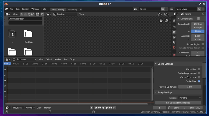 4 of the Best Video-Editing Software for Linux - Make Tech